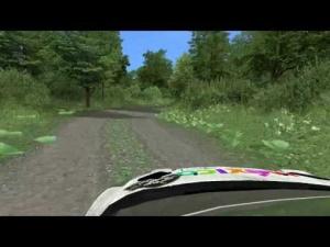 RSRBR 2013 - DS3 WRC onboard - Noiker