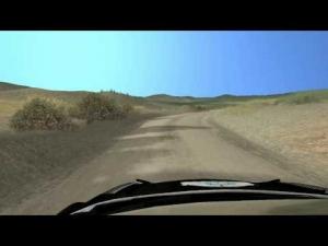 RSRBR 2014 - Ford Fiesta RS WRC onboard - Greenhills