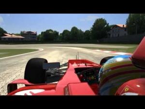 AC , F1 ASR , F1 2014 , Ferrari F14T onboard