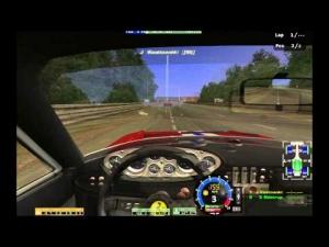 Le Mans 1977 Practice