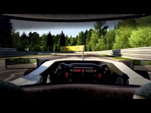 Test - Project CARS !!! =) [HD]