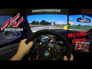 Assetto Corsa  Road Atlanta