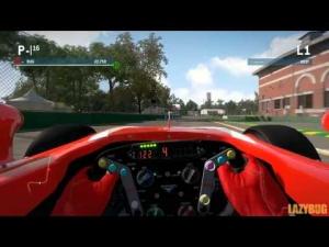 F1 2013 (PC) - Marussia Legend ♦ Season 1 ♦ Melbourne Qualifying