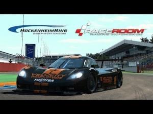 RaceRoom Racing Experience [HD++] ★ Chevrolet Daytona Prototype @ Hockenheim GP