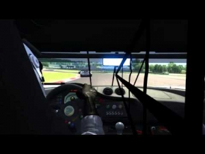 Vallelunga battle Part 2