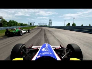 Project CARS - E3 Trailer
