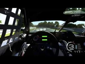 Forza 5 @ Audi 90 IMSA GTO @ Nordschleife