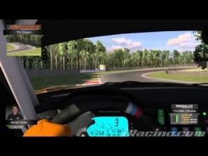iRacing BMW Z4 GT3 @ Zolder | Setup & Hotlap 1'26.402