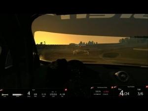 Assetto Corsa Mclaren MP4 Offline race at Mugello