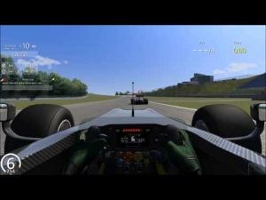 ASSETTO CORSA  LAST 2 LAPS OF A GREAT RACE 0:080 BETWEEN US FULL HD 1080P