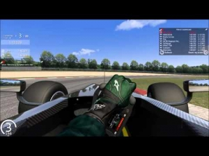 ASSETTO CORSA  | LOTUS T125 STANDARD | AT NURBURGRING GP 1:42.801