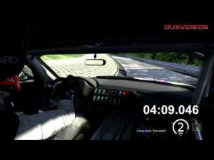 AC | BMW Z4 GT3 @ Nordschleife | 7:05.827