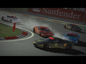 Ferrari Challenge @ Nürburgring   Fri 13th June 2014