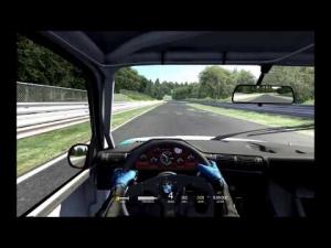 Assetto Corsa NoS Snoopy 0,93 e30DTM 7 39 xxx