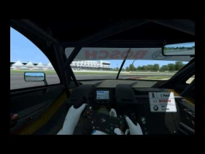 DTM Experience || Replay + Onboard Lap [HD]