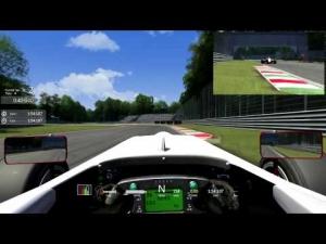 Formula Abarth - Monza Hotlap:1:51:721