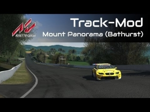 Assetto Corsa - Track Mod - Mount Panorama Circuit (Bathurst) [HD]