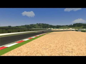 Assetto Corsa , Portimao Track WIP PT2
