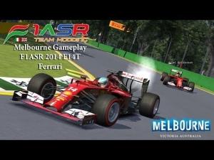 Assetto Corsa , F1 Melbourne GP Track , + Download