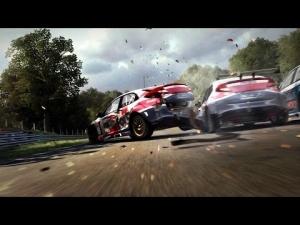Discipline Focus // Touring // GRID Autosport