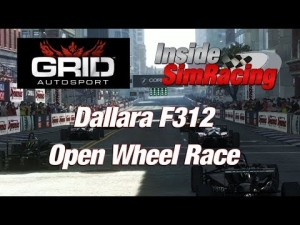 GRID Autosport - Openwheel Dallara F312 @ San Francisco