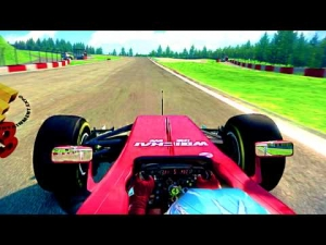 E3  2014 Game Codemasters Official Trailer  F1  NEW!!!