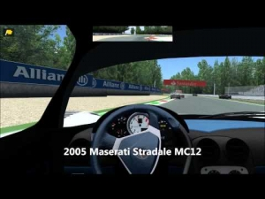 Game Stockcar Extreme - Car Mods Gameplay