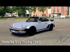 Assetto corsa , Porsche 911 Turbo