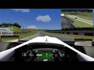 Formula Abarth - Nürburgring World Record 1:54:945 (2014.06.26)