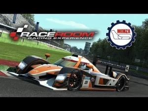 RaceRoom Racing Experience [HD++] ★ Mistral M530 @ Monza GP