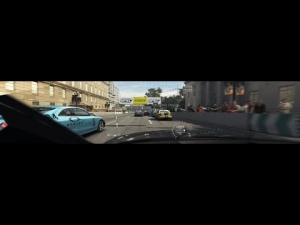 GRID Autosport (Triple Monitors / Eyefinity / Surround) [~4K]