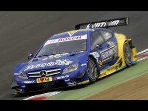 RaceRoom DTM Experience - Nosiring - Euronix Mercedes C-Coupé DTM