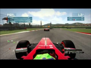 F1 2014 Season - Austria Review