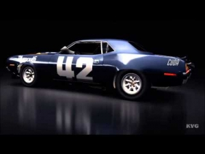 GRID Autosport - All Cars | List [HD]