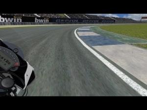 GP Bikes Honda CBR 600 RR Vs Jerez de la Frontera