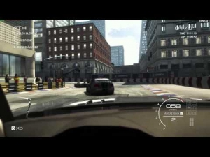 GRID Autosport Benchmark PC ULTRA 1080P GTX 780Ti Amp