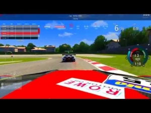 Assetto Corsa Multiplayer Online Race
