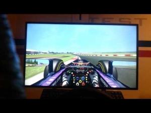 MKF1 - Silverstone D.Avramovski qual lap