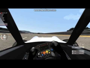 Assetto Corsa Nardo 400mph Test Runs