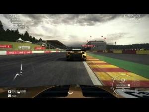 GRID Autosport Gameplay PC