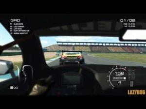 Grid Autosport (PC) - Pre Season Race (Test Drive)