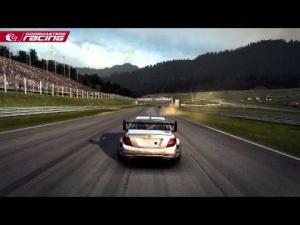 GRID Avtosport_2014_Game  Red Bull Ring Austria Race