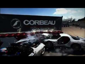 GRID AUTOSPORT CRASH MONTAGE!!!