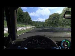 Nürburgring Nordschleife - M3 E30 Stock hotlap