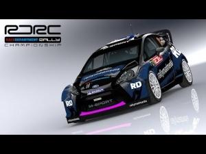 Richard Burns Rally RDRC S5 - Round 12. Promo.