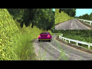 Richard Burns Rally RSRBR 2014 New Stage Shomaru Mitsubishi Lancer Evo 6 5
