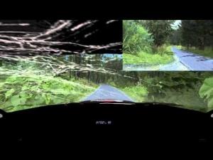 Richard Burns Rally RSRBR 2014 New Stage Semetin 2010 Subaru Impreza N14 Prodrive