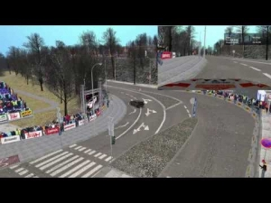 Richard Burns Rally RSRBR 2014 New Stage Karowa Audi S1 Gr.B