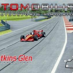 Automobilista | Hotlap Cart Extreme Mod @Watkins  Glen