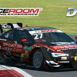 Raceroom - Audi RS5 DTM 2016 at Red Bull Ring (PT-BR)